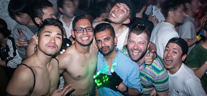 Tokyo Pride Beats