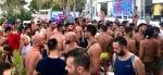 Winter Beach Pride Torremolinos