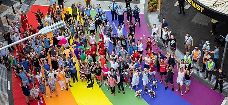 ARN Culture Pride