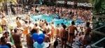 Babylon Bear Foam and Pool party