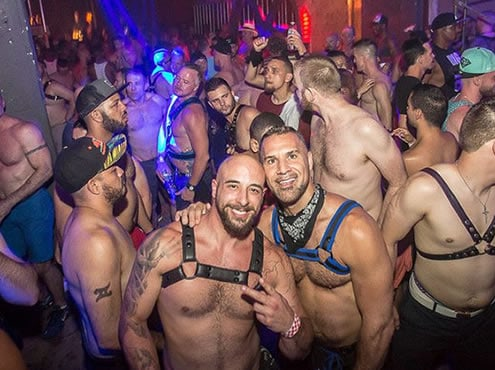 Distrkt C Pride - Washington