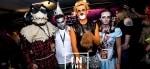 The Sickening Ball Sydney, Halloween Weekend