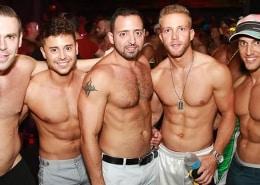 Urge Miami Pride