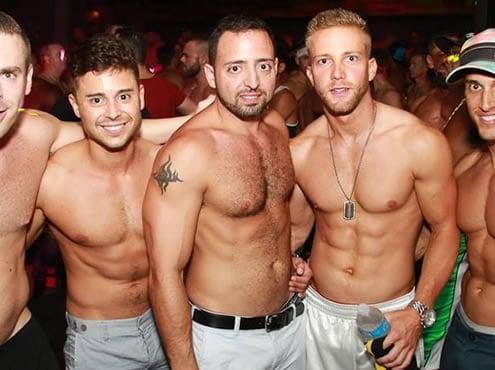 Exhorter Miami Pride