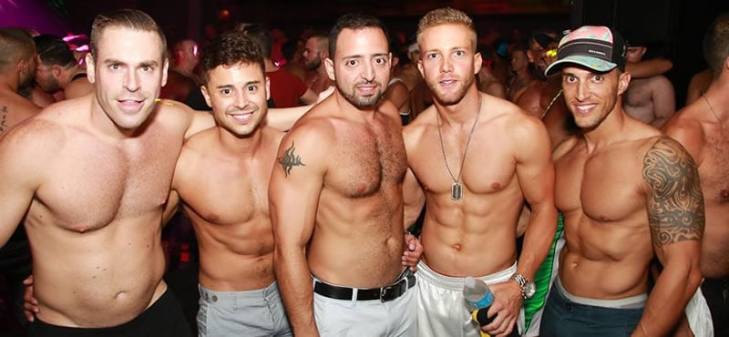 incontri gay a Miami