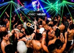 XXO Party Songkran, Bangkok