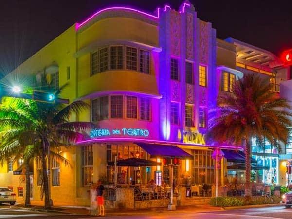 Marlin Hotel Miami