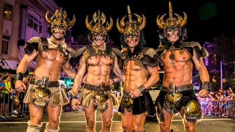 Sydney Mardi Gras 2020