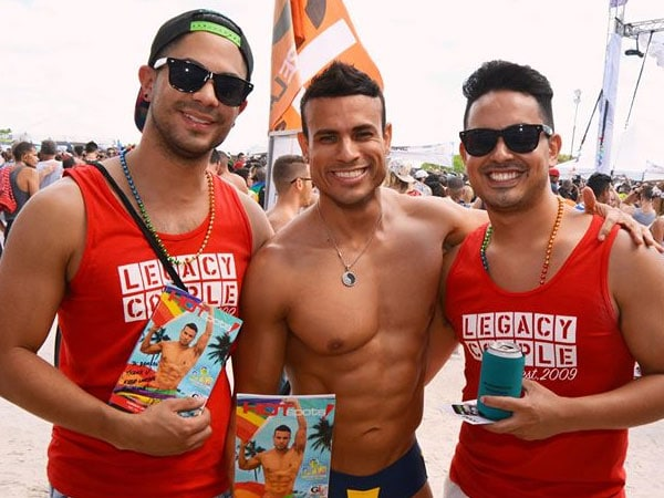 Miami Gay Pride