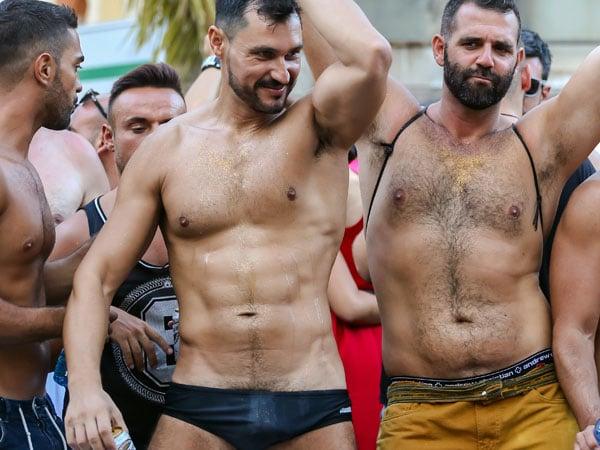 Torremolinos Gay Pride