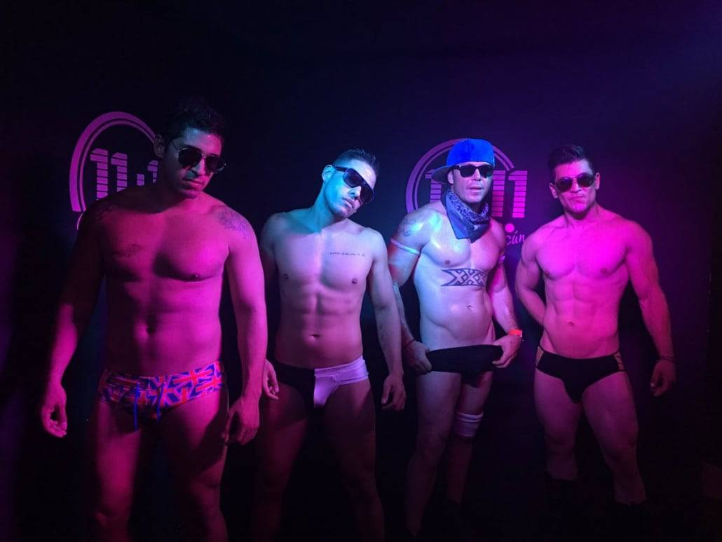 Freddie's Hidden Gay Bar
