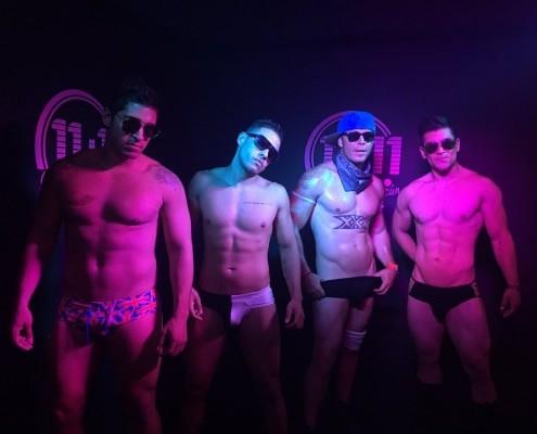 11 11 cancun gay