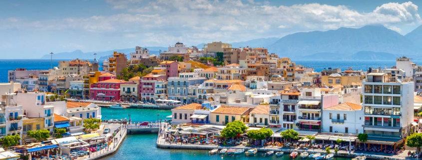 Gay Crete Guide