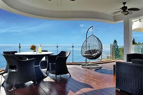 Ammos 41 Limassol Villa
