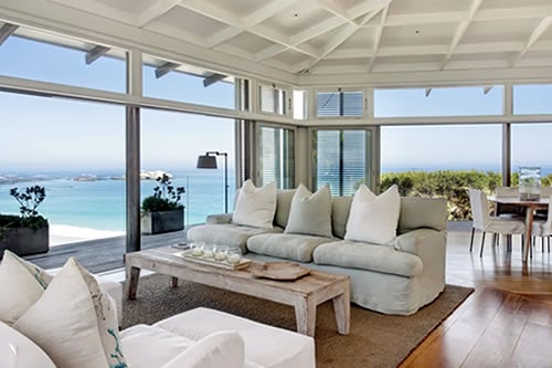 Barefoot luxury Cape Town