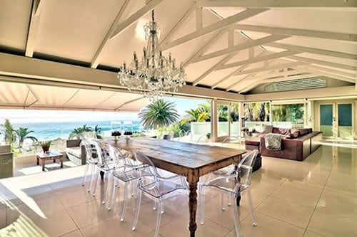 Clifton Beach Bungalow Cape Town