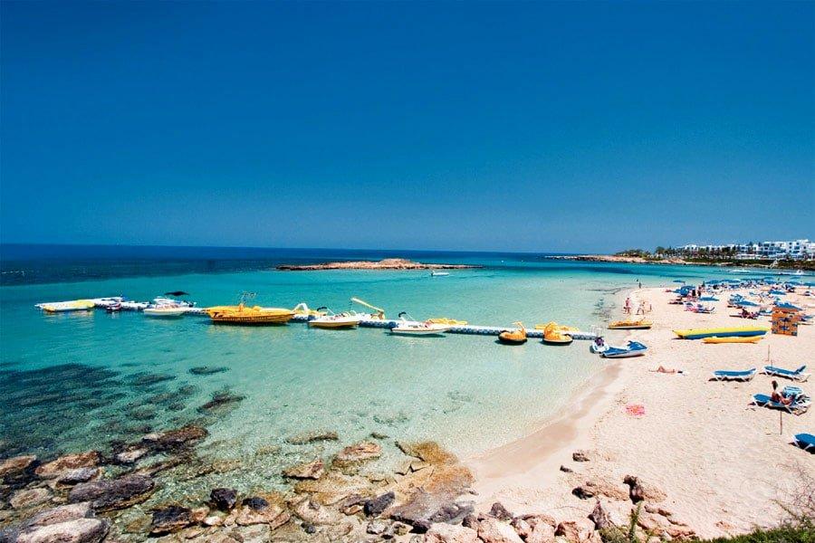 Gay Cyprus - Paphos