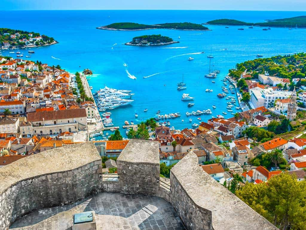 Hvar Gay Guide