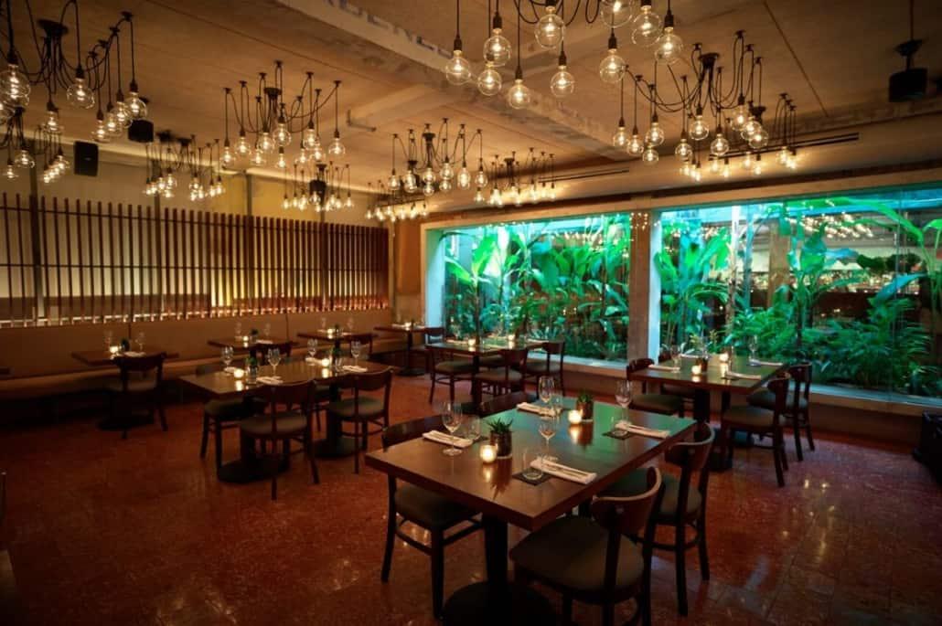 Santella Restaurant