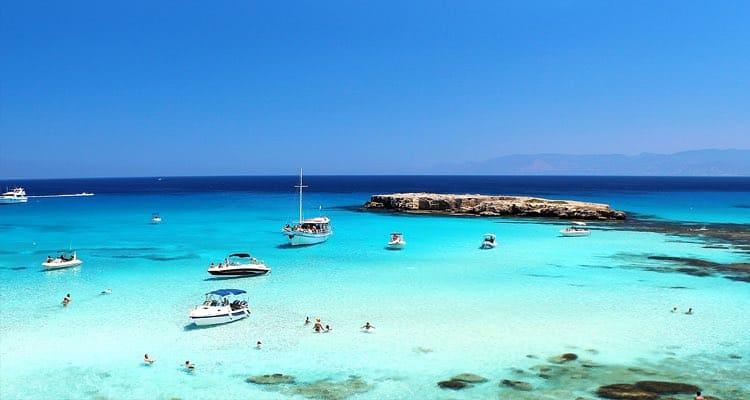Gay Cyprus Guide