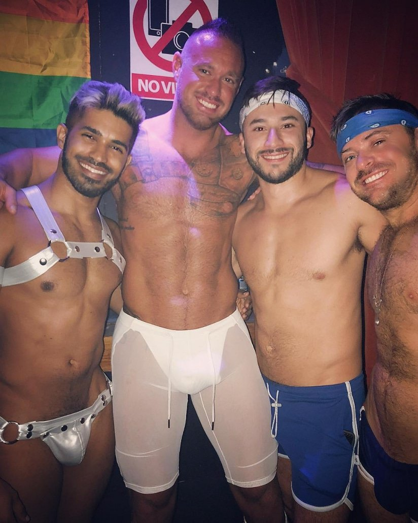 Circo Puerto Rico