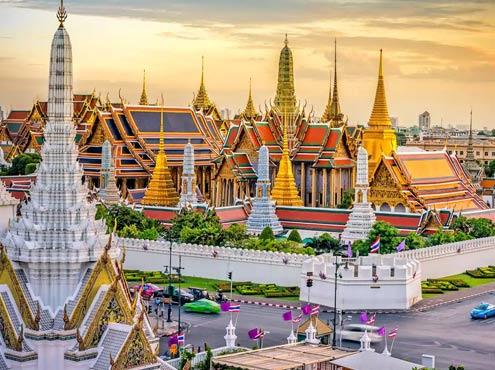 Gay Bangkok Guide