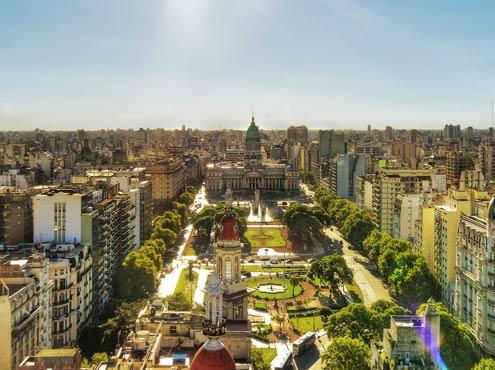 Gay Buenos Aires