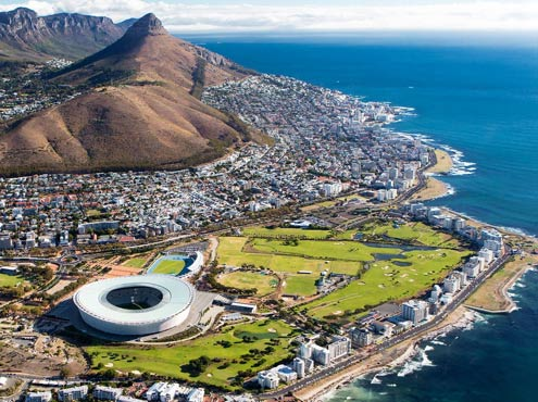 Gay Cape Town