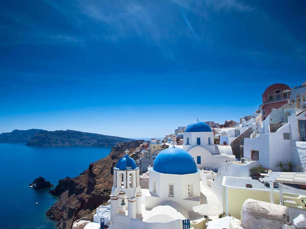 Gay Greece Guide