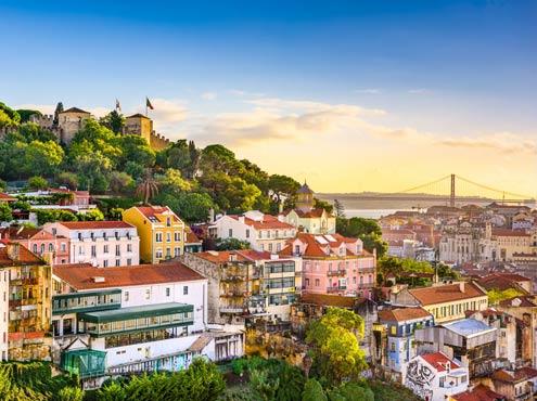 Gay Lisbon Guide