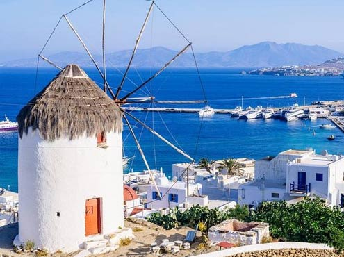 Gay Mykonos Guide