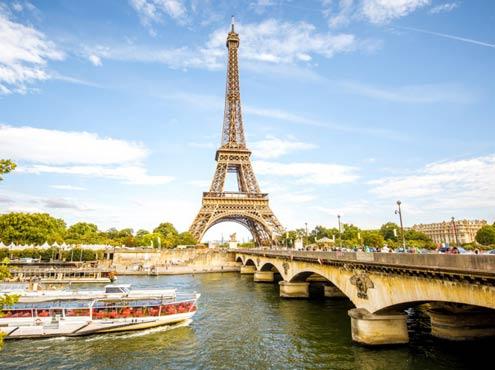 Gay Paris Guide