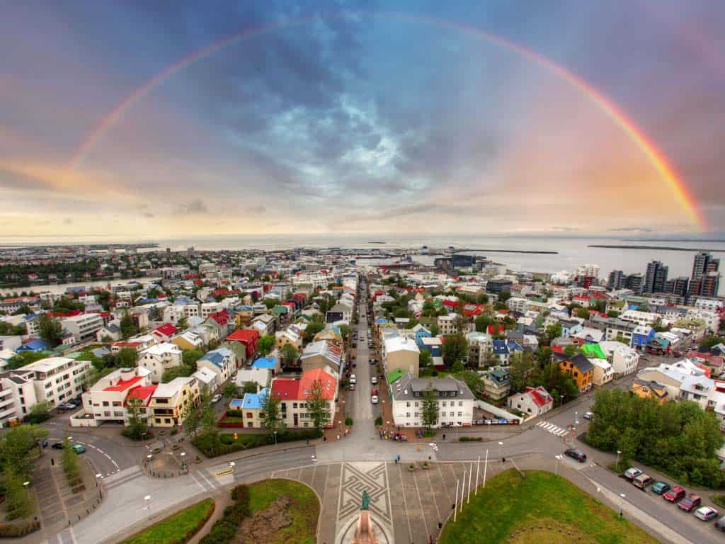 Gay guide to Iceland