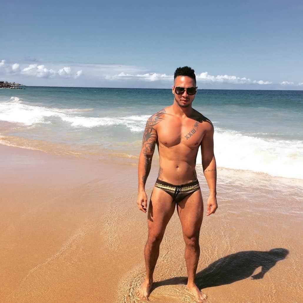 Gay Guide To San Juan