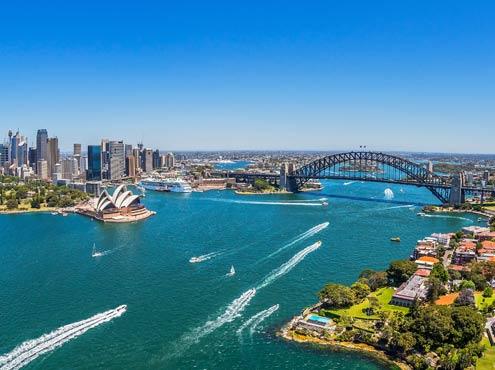 Gay Sydney Guide