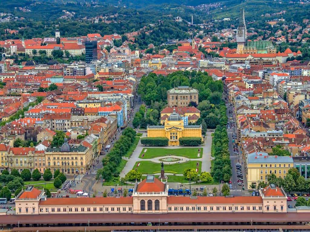 Zagreb Gay Guide