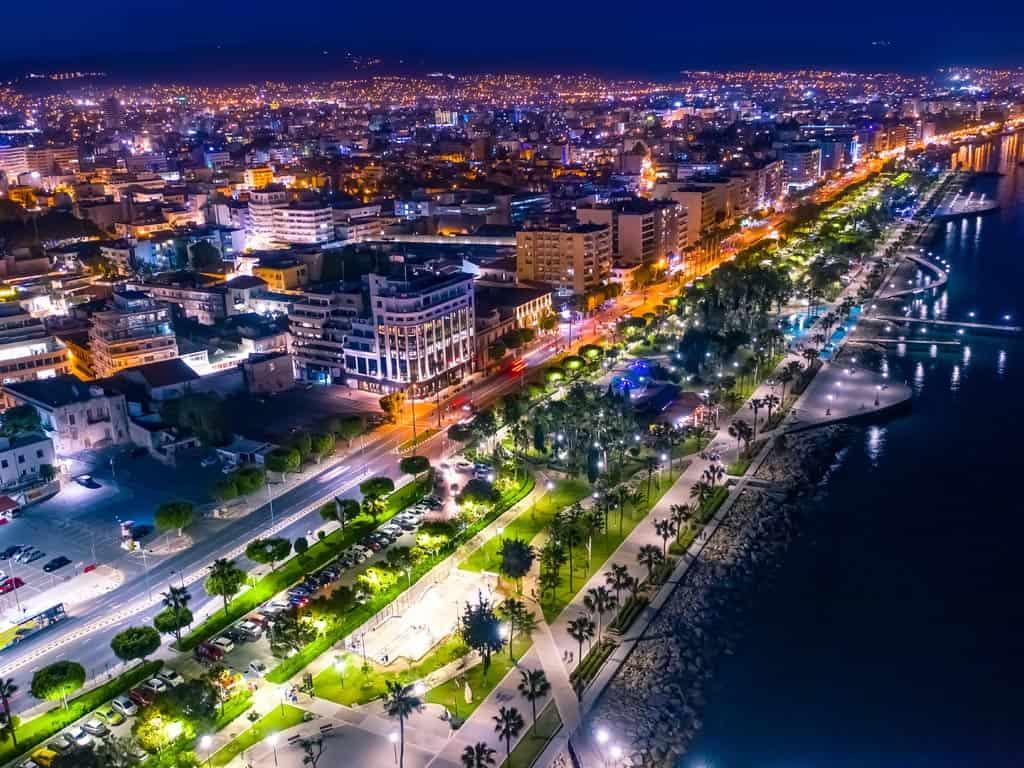 Gay Cyprus - Limassol