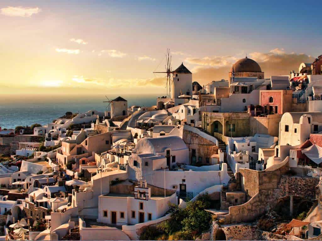 Gay Santorini