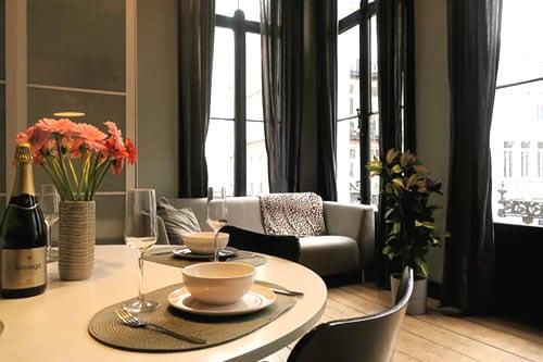 Beautiful appartment Antwerp