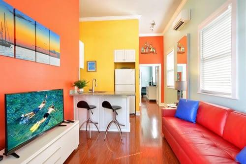 Bella Vita Apartment in Key West