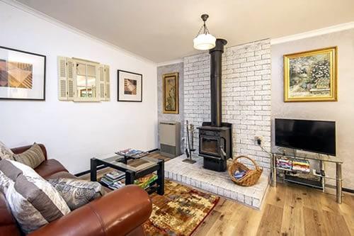 Bidwell Apartment Daylesford