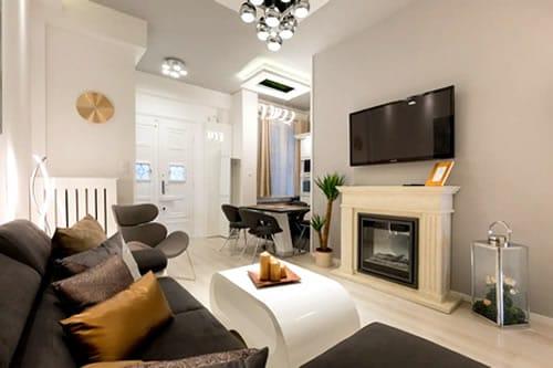Dream Home Budapest