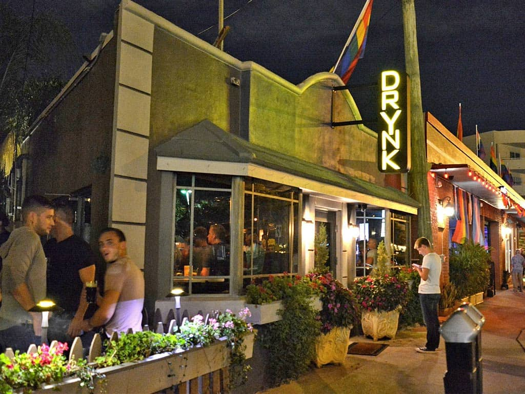Drynk Wilton Manors