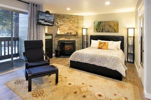 Great Escape Apartment in Mammoth Lakes