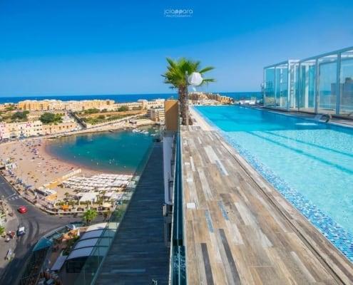 The H Hotel Malta