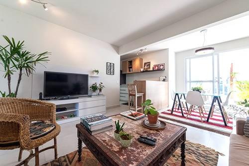 Linda Cobertura Apartment Florianopolis