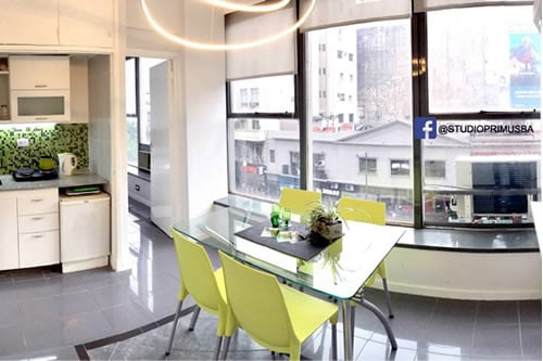 Appartement lumineux Buenos Aires