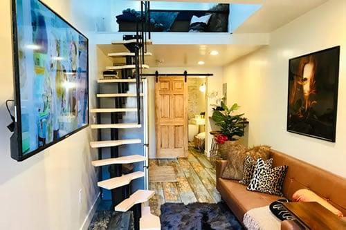Luxury City Apartment Denver