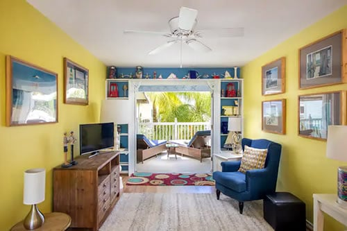 Malory Square Apartment in Key West