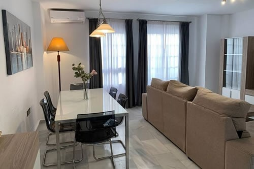 New Centre Flat Torremolinos